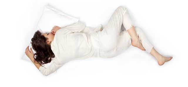 Die Richtige Schlafposition Für Gesunde Nachtruhe Schlafwissen