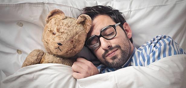 besser schlafen tipp