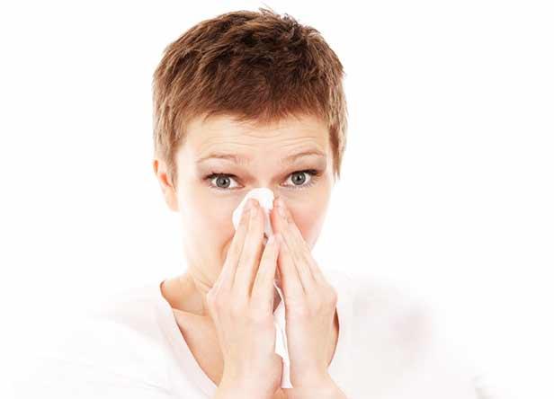 babymatratze allergie