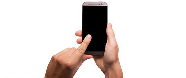 smartphone müdigkeit