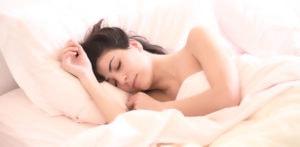 Schlafmangel Was tun?