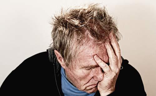 zu wenig schlaf symptome