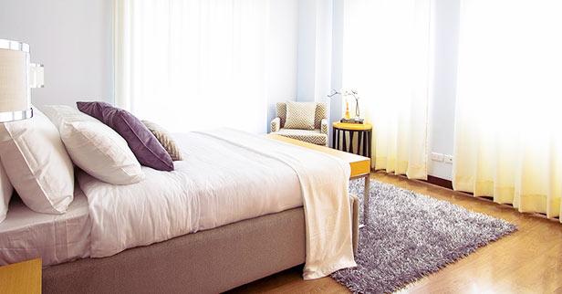 zu wenig schlaf schlafzimmer