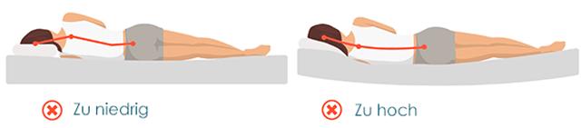 tempur kissen umfassender experten ratgeber schlafwissen. Black Bedroom Furniture Sets. Home Design Ideas