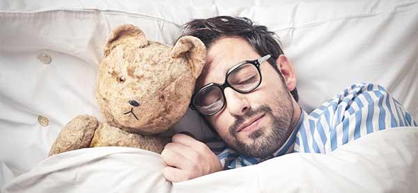 den eigenen schlaf verbessern