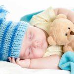 Schlaf bei Babys & Kindern – So fördern Sie ihn richtig