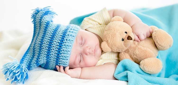 schlafen kinder baby