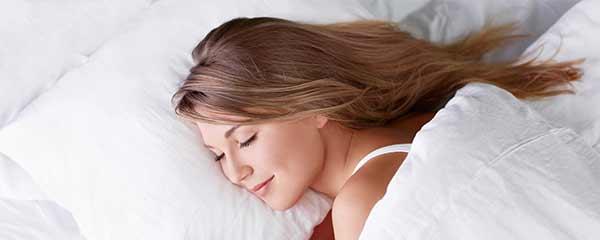 besserer schlaf mindert zuckungen