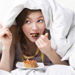 Essen vor dem Schlafen – was Sie darüber wissen sollten