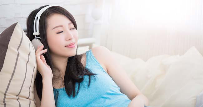 erholsamer schlaf ohne sabbern