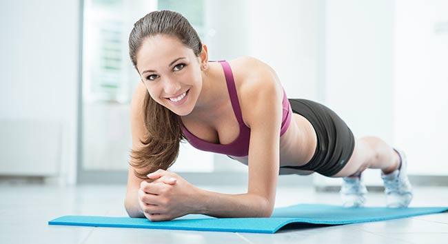 Rückenbeschwerden, spätes training & schlaf