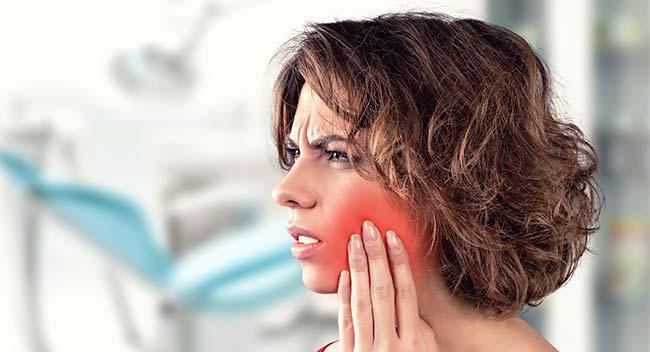 kieferschmerzen durch schnarchschiene