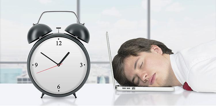 schlafstörung unterschiede