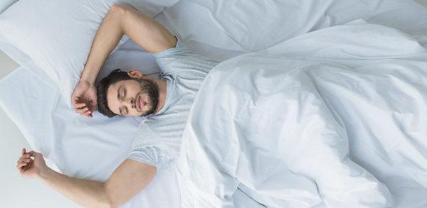 schlafstörungen hausmittel