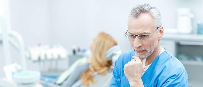 zervikalsyndrom arzt diagnose