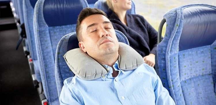 schlafmaske für reisen