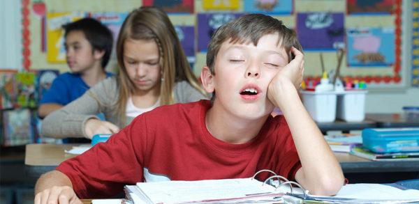 schlafstörungen kinder