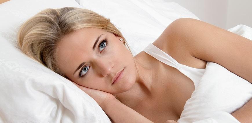 schlafrhythmus gestört