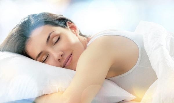 temperatur schlafen