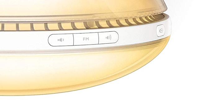 HF3520 radio