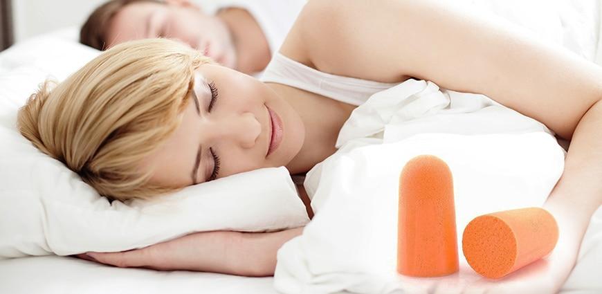 ohrstöpsel schlaf