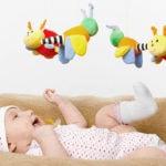 Die besten Baby Mobiles zum Schlafen & Spielen