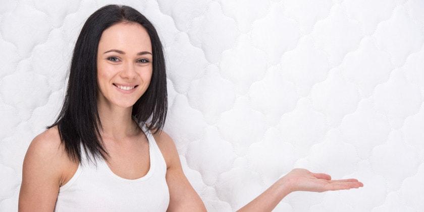 Matratze lagern und entsorgen