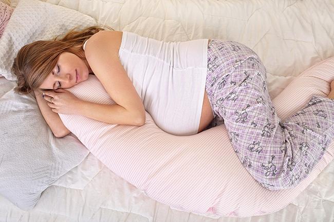 daunenkissen schwangerschaft