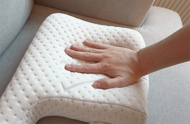 flexpillow visco schaum