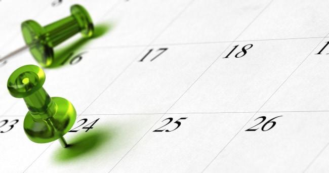 matratze entsorgen abfallkalender