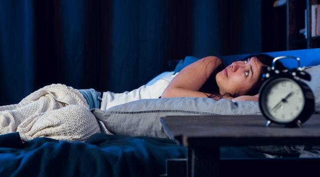 herzrasen beim einschlafen gründe