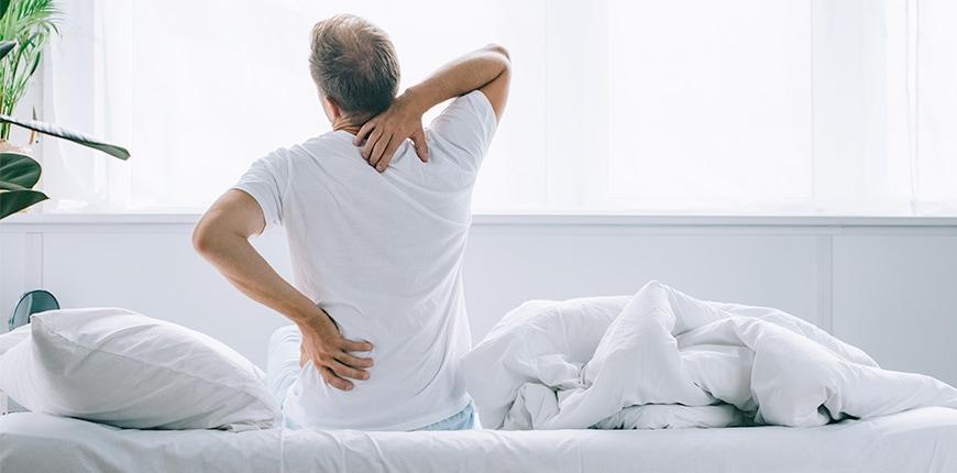 kissen gegen nackenschmerzen