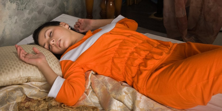 schlafparalyse ursache